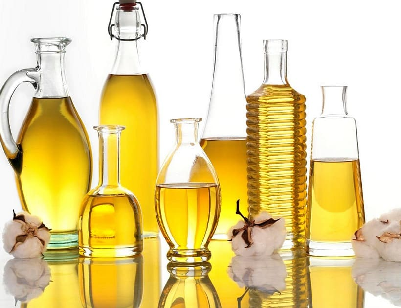 About Cooking Oils