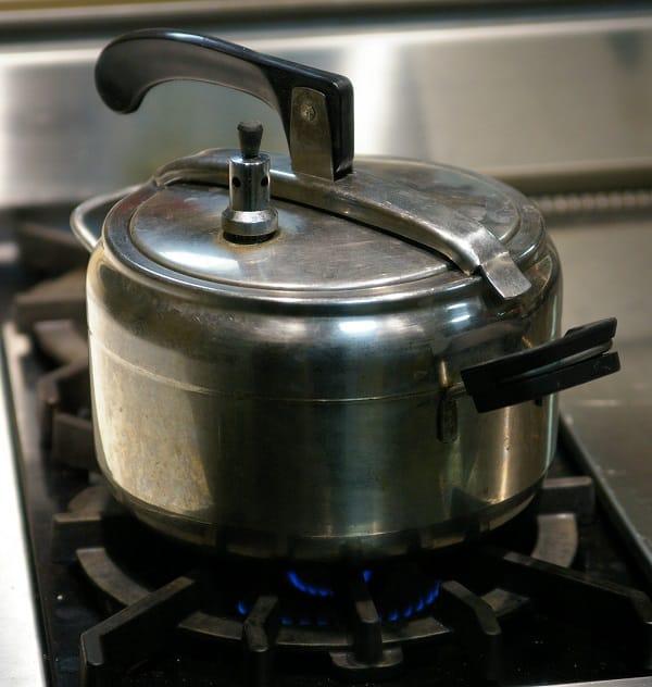Regular Pressure Cooker