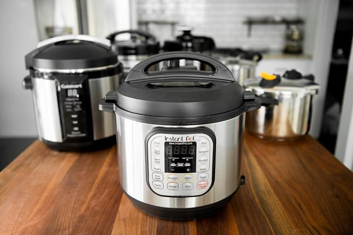 Step By Step Guide On How To Use Pressure Cooker