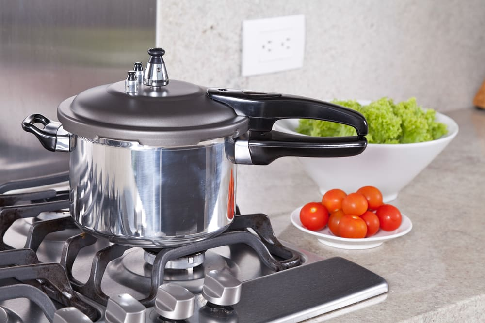 Pressure Cooker History & History of Pressure Cooker
