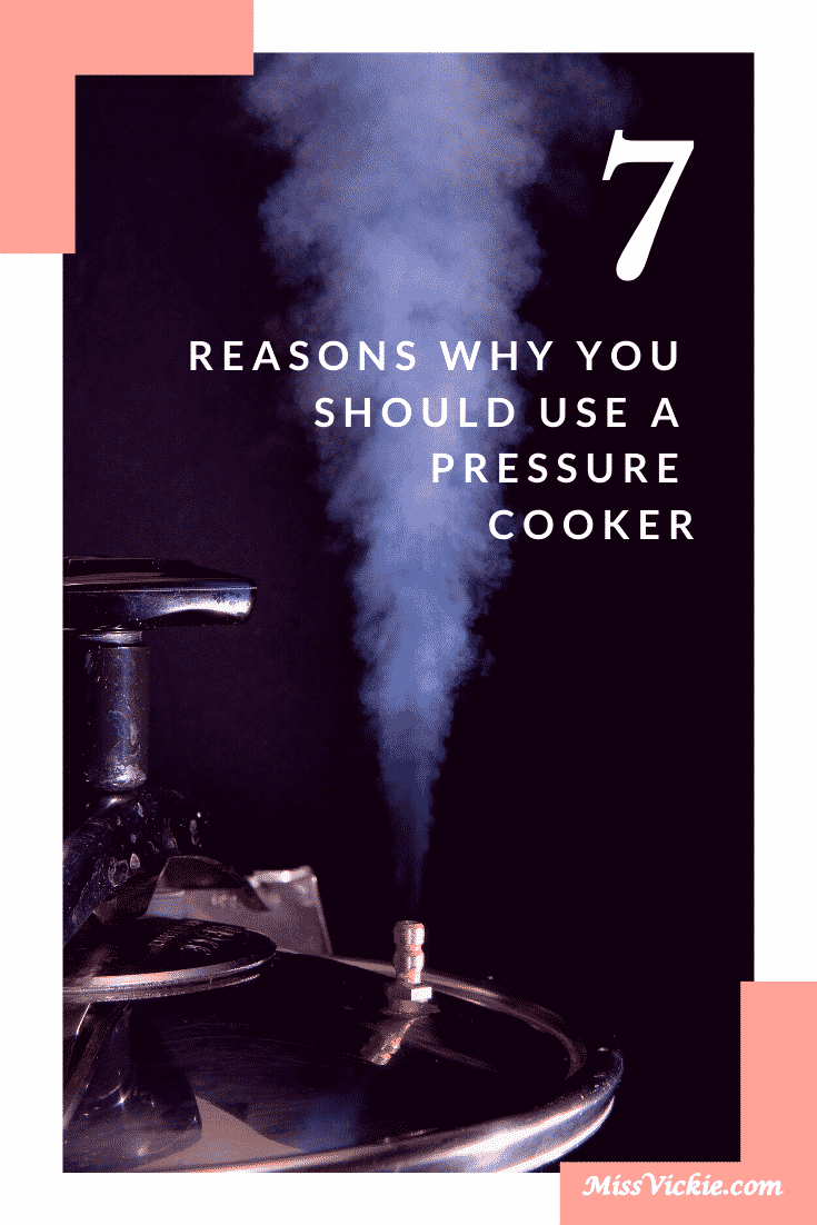 Why Use Pressure Cooker