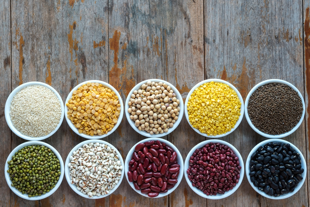 Beans and Nutrition