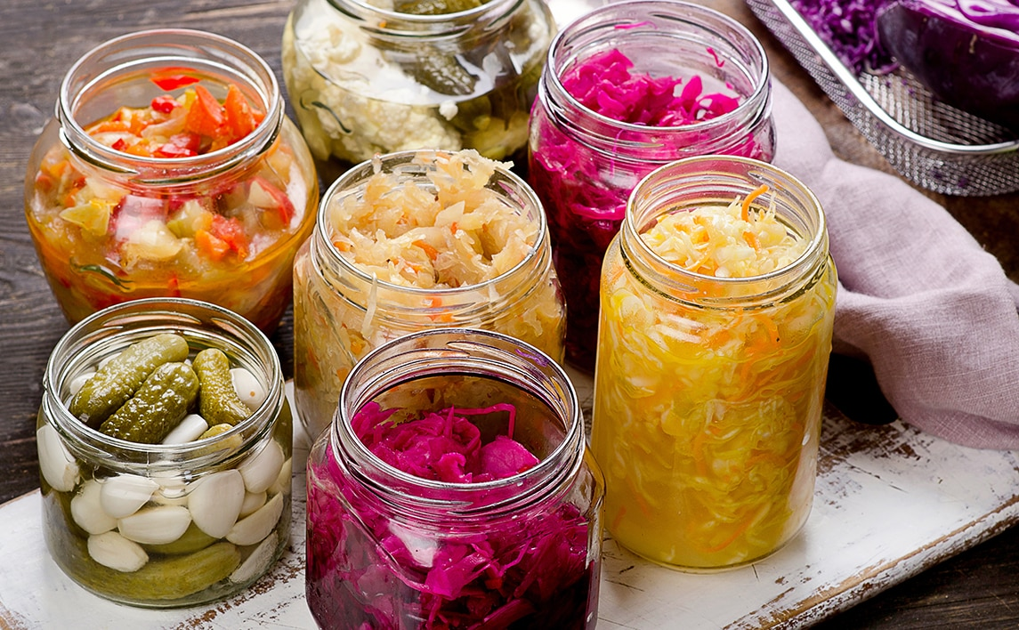 Common Canning Questions