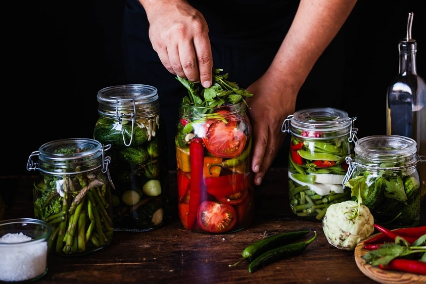 Do's and Don'ts of Canning