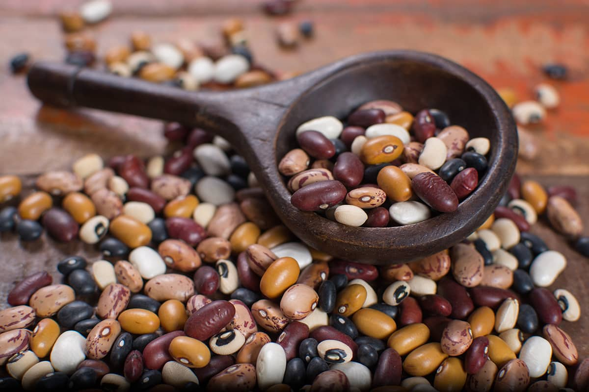 How to Add Taste and Flavour to Dried Beans