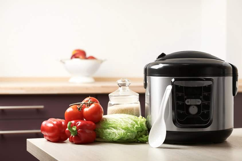 How To Convert Recipes To A Pressure Cooker