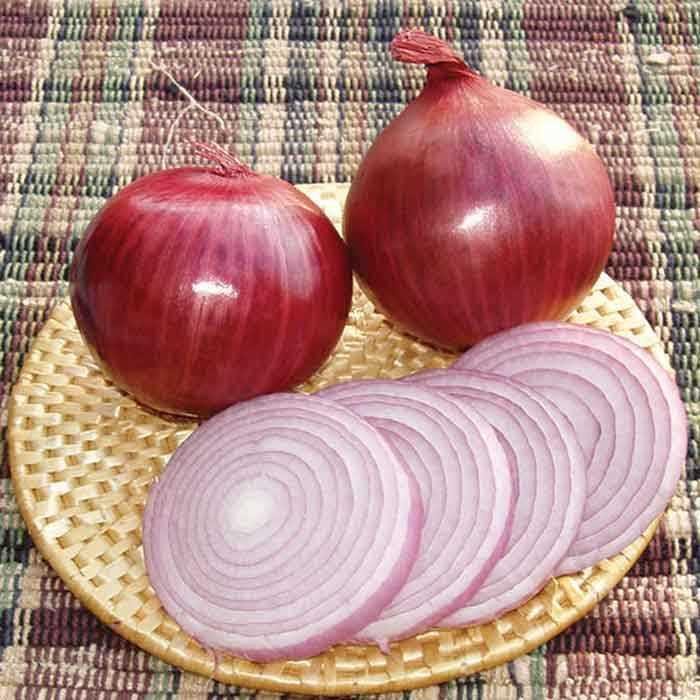 Redwing Onions