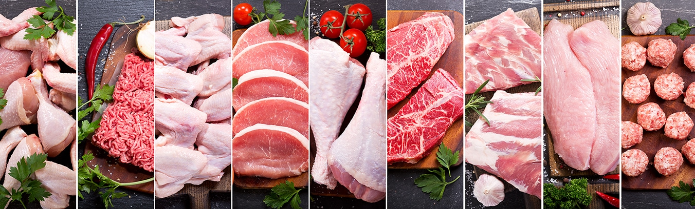 Selecting The Best Cuts of Meat