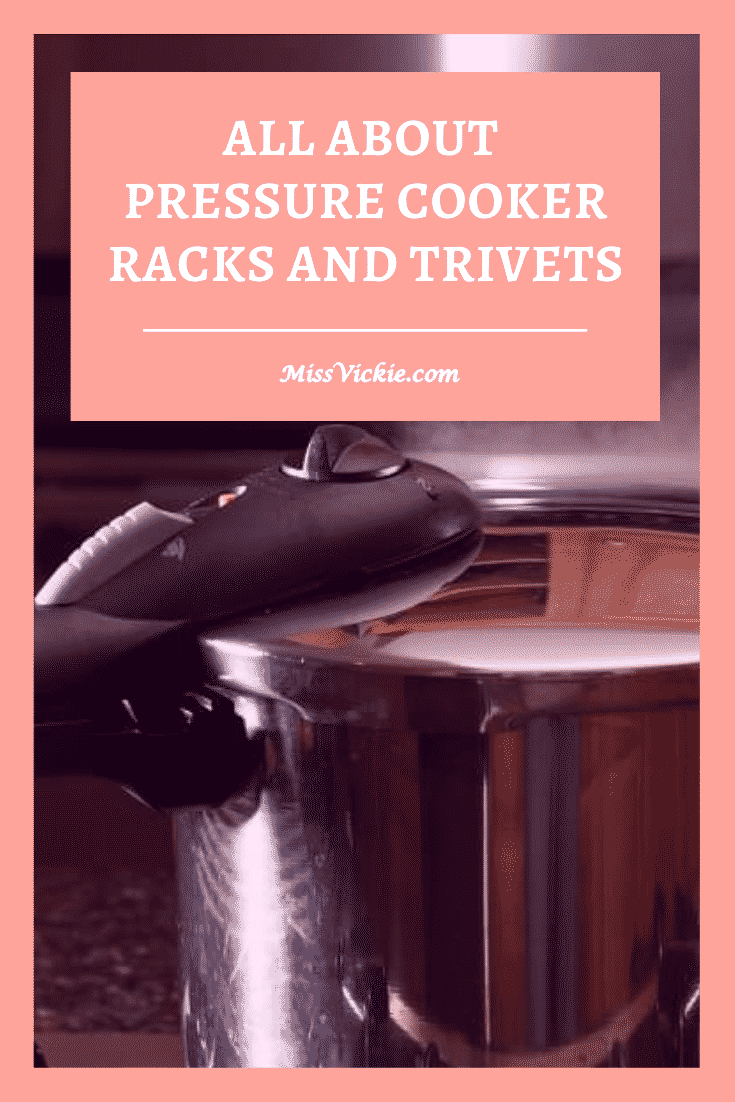All About Pressure Cooker Racks And Trivets