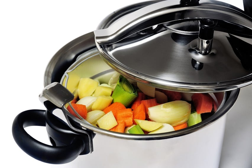 Are The Meals Cooked by Pressure Cooker Healthy