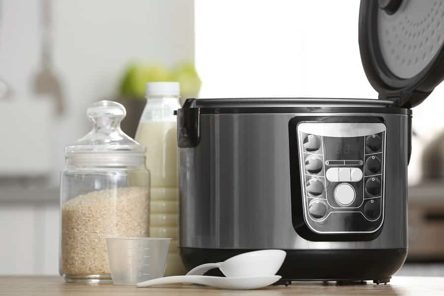 Can Pressure Cooker Cook Rice and Replace Rice Cooker