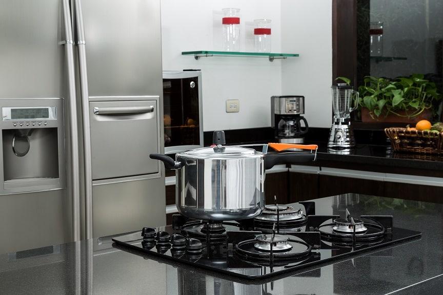 Can Pressure Cooker Kill Bacteria?