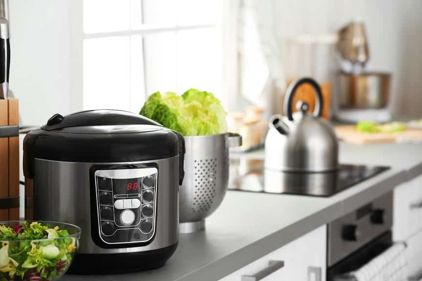 Compare Pressure Cooking To Normal Cooking