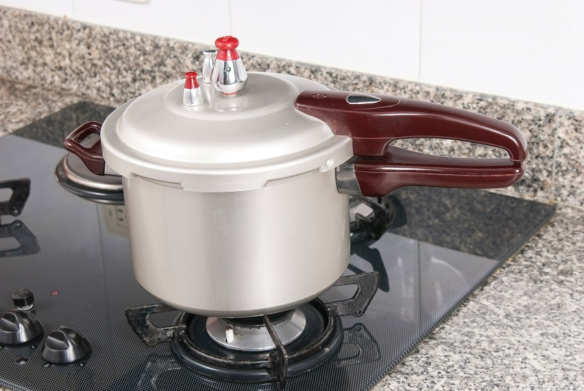 How Are Pressure Cookers Made?