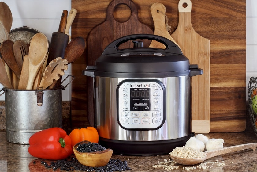 Instant Pot Timer Starts Before Pressure