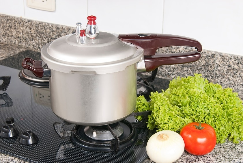 Advantages and Disadvantages of Pressure Cookers
