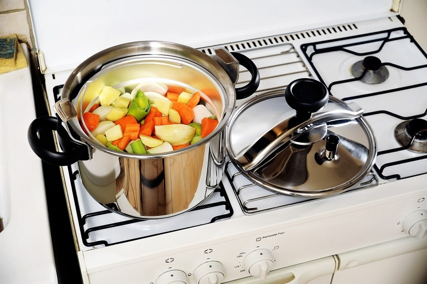 What is Pressure Cooker Distiller and How Does It Work?
