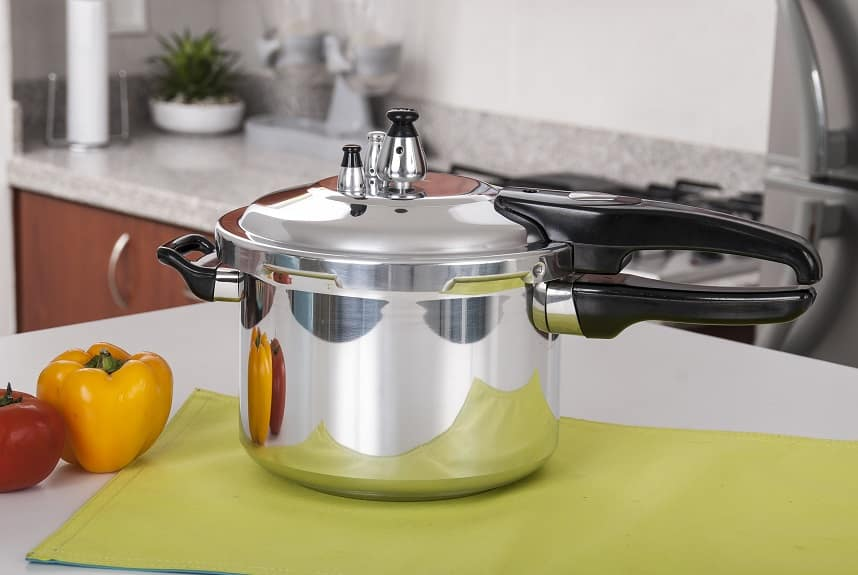 Why Pressure Cooker is used in Hilly Areas and in High Altitudes?