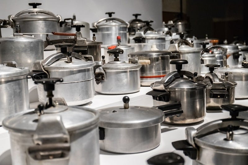 What Are The Pressure Cooker Sizes Available?