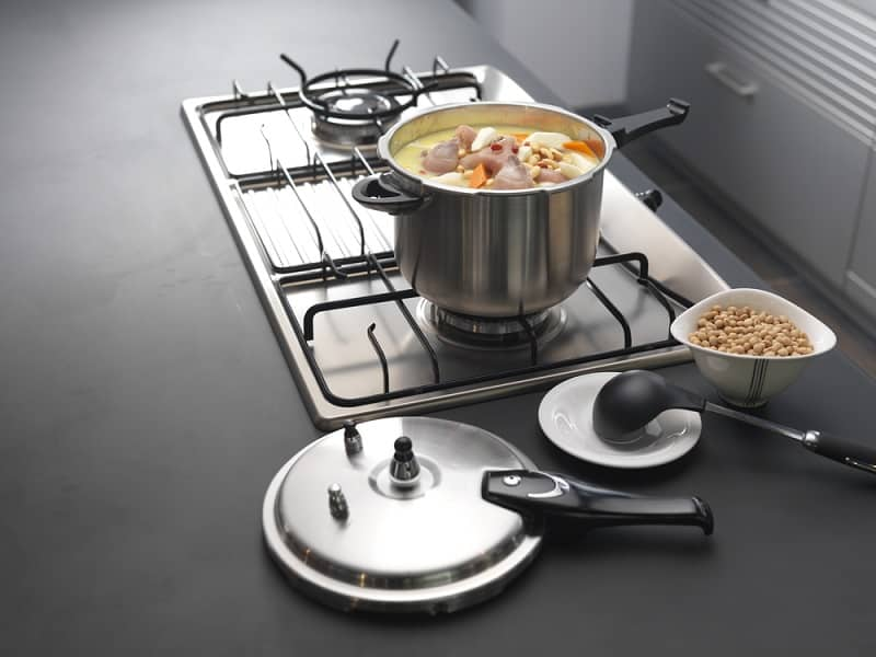 What Are The Benefits Of A Pressure Cooker
