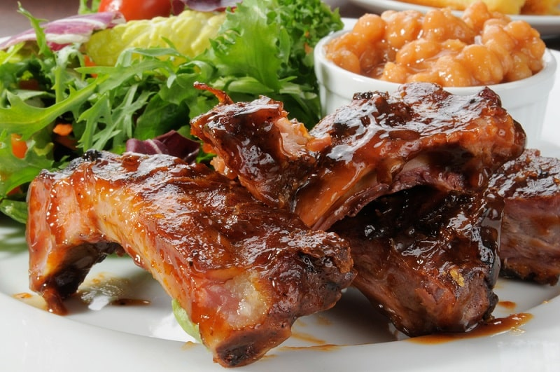 2 Appetizing Baby Back Ribs Pressure Cooker Recipes