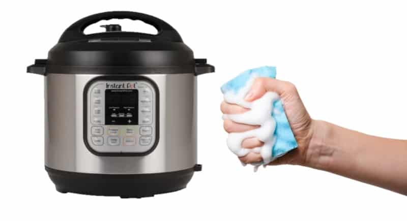 Instant Pot Guide: How To Sterilize