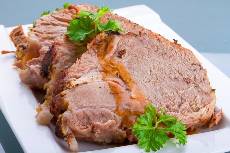 Pressure Cooker Pork Tenderloin Recipes
