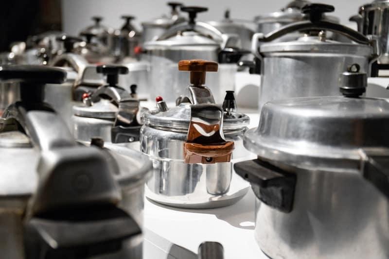 Should You Use a Vintage Pressure Cooker?