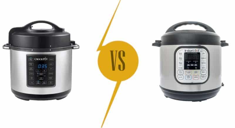 Crock-Pot vs. Instant Pot: Which Cooks Better?