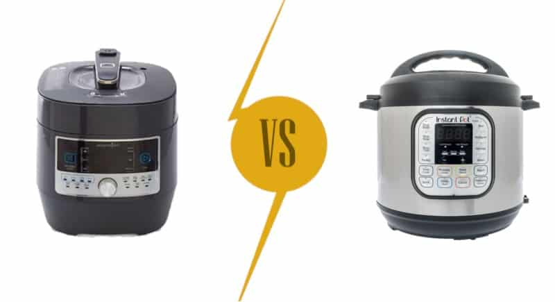 Pampered Chef vs. Instant Pot: Which Should You Opt For?