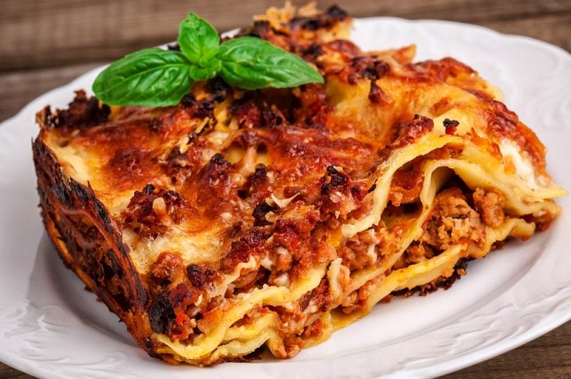 2 Delicious Pressure Cooker Lasagna Recipes