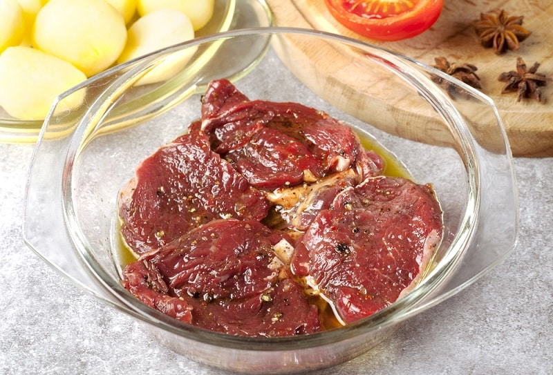 How To Soften Beef Without Pressure Cooker?