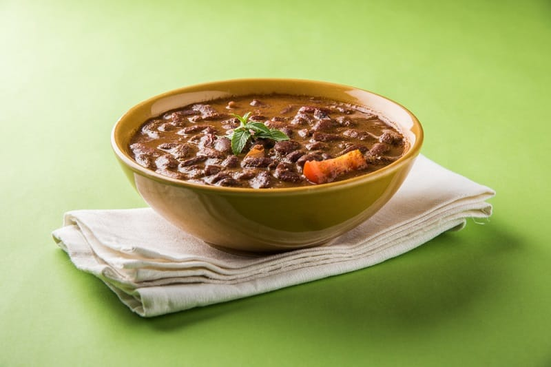 How To Boil Rajma Without a Pressure Cooker