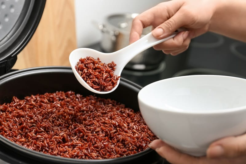 Is Pressure Cooking Rice Good for Your Health?
