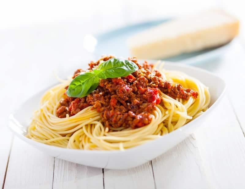 2 Delicious Pressure Cooker Spaghetti Recipe