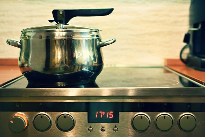 Can You Use A Pressure Cooker On A Glass Top Stove?