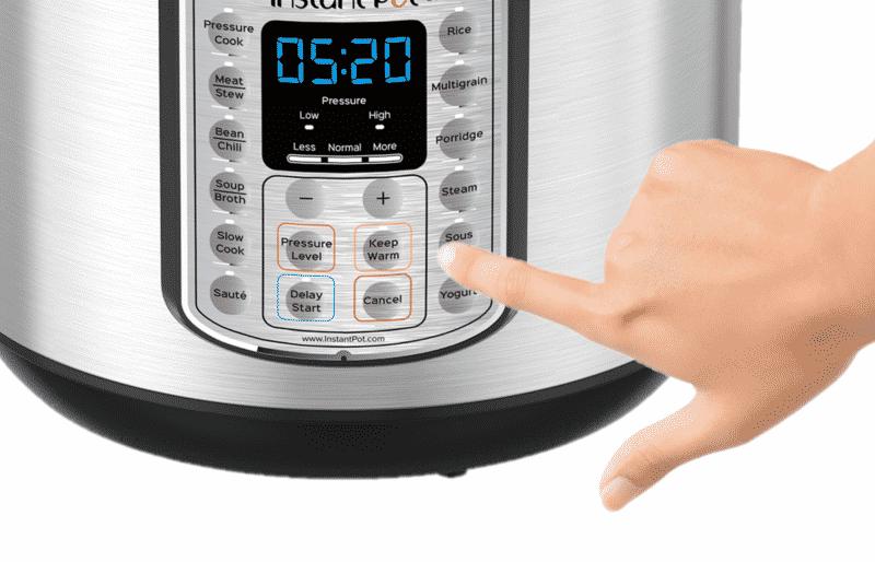 Sous Vide Instant Pot: What Does It Do?