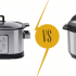 Instant Pot Gem vs Duo: How Different Can They Be?