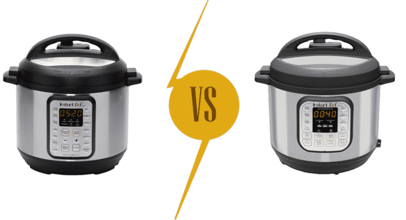Instant Pot Viva vs Duo: Which Should You Opt For?
