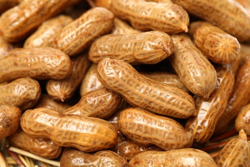 How To Boil Peanuts In Pressure Cooker