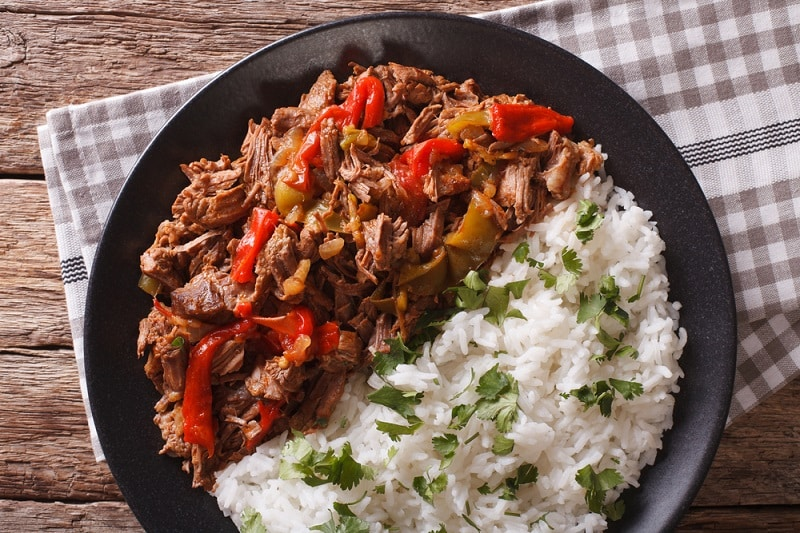 2 Divine Ropa Vieja Pressure Cooker Recipe