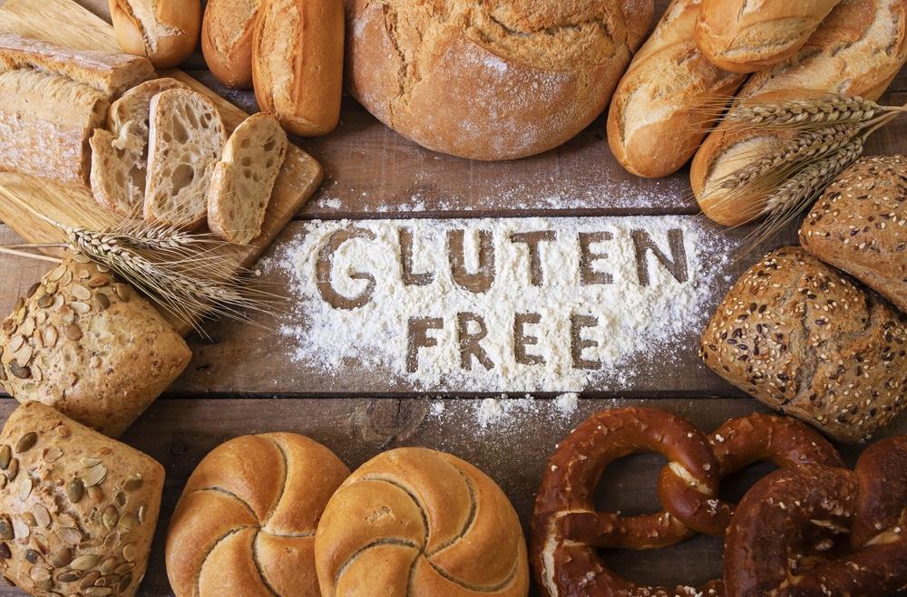 Instant Pot Gluten Free Bread