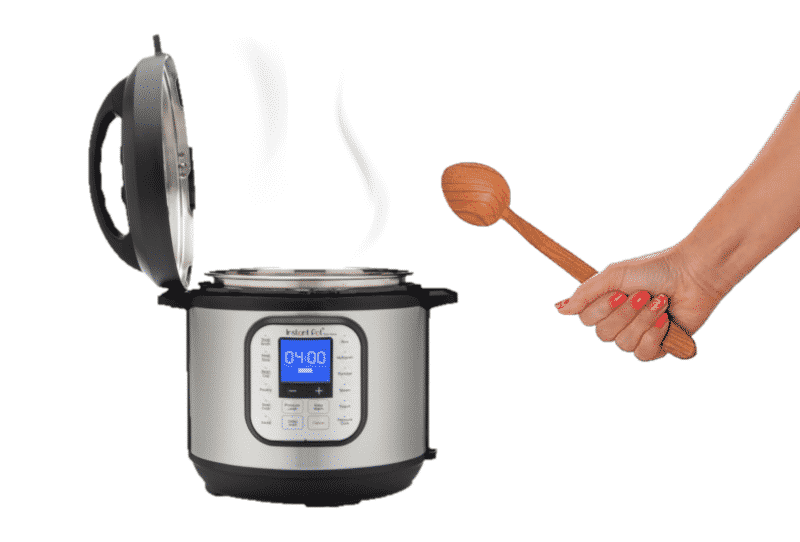 How To Simmer In Instant Pot