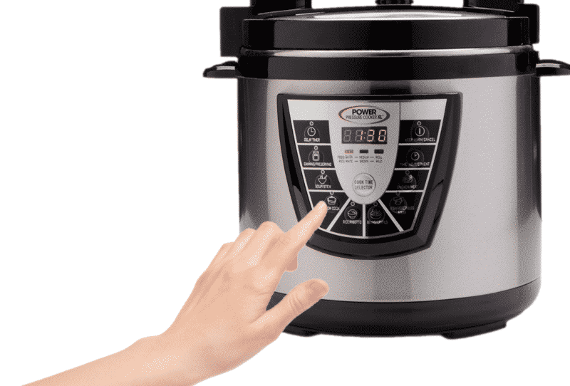 Provide Heat To Your Cooker