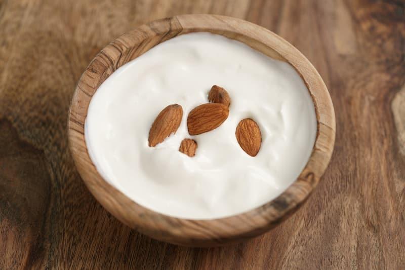 Instant Pot Almond Milk Yogurt: Homemade!