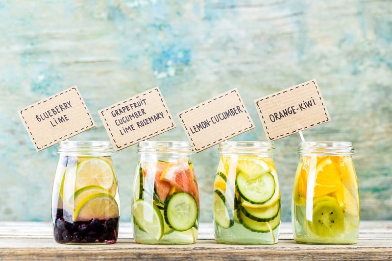 Instant Pot Infused Water: Make Your Own!