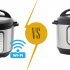 Instant Pot Smart vs Duo Comparison
