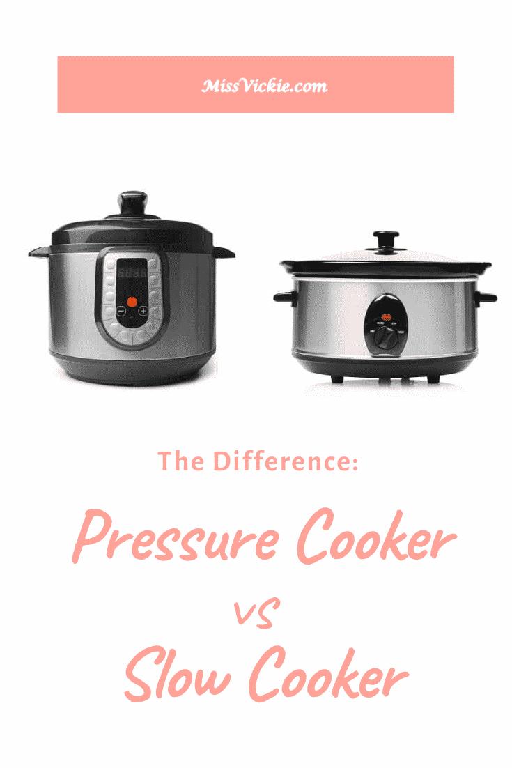 Pot Roast Pressure Cooker vs Slow Cooker