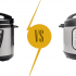 Power Cooker vs Instant Pot Pressure Cooker