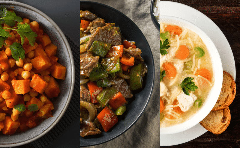 Top Rated Healthy Instant Pot Recipes